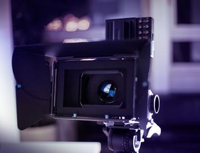 Ein Imagefilm für Ihr Unternehmen