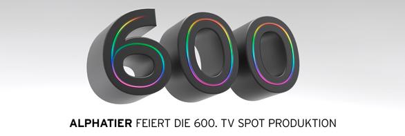 28.11.2014 // Die 600 ist geschafft!