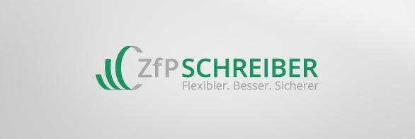 06.10.2014  // Sichere Sache für ZfP Schreiber!
